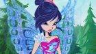 Winx Club Türkçe Çizgi Film - Winx Dünyası Peri (7. Sezon 9. Bölüm)
