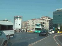 2012 Taksim Meydanı Görüntüleri