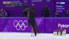 2018 Kış Olimpiyatları'nda Türkiye İçin Büyük Başarı