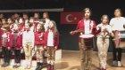 Dijital İstiklal marşı Yarışması Beylikdüzü Mektebim Okulu İlkokul 1 ve 2.sınıflar Barbaros Dinçer