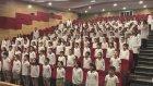 Dijital İstiklal marşı Yarışması İzmir Çiğli Mektebim Okulu İlkokul 1 ve 2.sınıflar Şennur Akyol