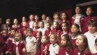 Dijital Mektebim marşı Yarışması Beylikdüzü Mektebim Okulu İlkokul 1 ve 2.sınıflar Barbaros Dinçer