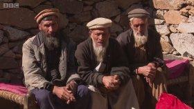 Dünyada Sadece 3 Kişinin Konuşabildiği Dil - Bandeşi