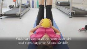 Egzersiz Yapmak Sağlığımıza Nasıl Fayda Sağlıyor?