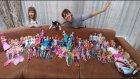 Elifin Bebekleri Challenge, En Güzel Bebeği Seçiyoruz. Oylarınızı Yorumlara Yazın Lütfen, Barbie