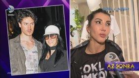 Hande Yener Röportajı (22 Şubat 2018)