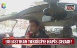 Kadıköy'den Sabiha Gökçen'e Avrupa Yakası Üstünden Giden Taksici