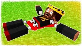 Noob Öldümü? Minecraft Zor Mod #36