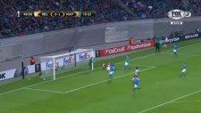 RB Leipzig 0-2 Napoli - Maç özeti izle (22 Şubat 2018)