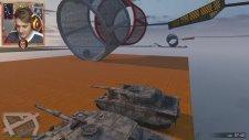 Tankı Parkur Yaparak Önce Al Herkesi Patlat !! - Gta 5 Online (Sesegel,ümidi,ozan)