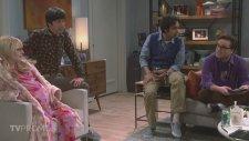 The Big Bang Theory 11. Sezon 16. Bölüm Fragmanı