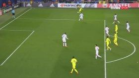 Villarreal 0-1 Lyon (Maç Özeti - 22 Şubat 2018)