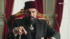 Abdülhamid'in Zor Kararı.   Payitaht Abdülhamid 39. Bölüm (23 Şubat Cuma)
