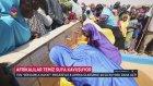 Afrikalılar Temiz Suya Kavuşuyor