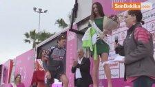 Antalya Bisiklet Turu Kemer Etabı Ödül Töreni