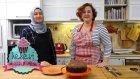 Çikolatalı Cheesecake Tarifi | Şef Semen Öner'in Püf Noktalarıyla | Ayşenur Altan Yemek Tarifleri