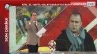Galatasaray Evinde Konuk Ettiği Bursaspor'u 5-0 Mağlup Etti