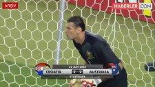 Hırvat Futbolcu Darijo Srna, 17 Ay Futboldan Men Edildi