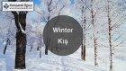 İngilizce Mevsimler Şarkısı Duydunuz mu?