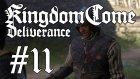 Kingdom Come: Deliverance #11 | Dilenciyi Soyma Girişimi