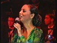 Rumeli Hisarı Konserleri - Ebru Gündeş (Star TV - 1999)
