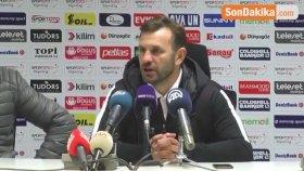Teleset Mobilya Akhisarspor-Atiker Konyaspor Maçının Ardından