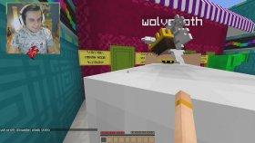 Yanlış Kapıyı Seçersen Ölürsün   Minecraft