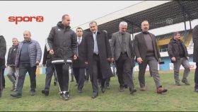 Bakan'dan Beşiktaş - Fenerbahçe derbisi yorumu