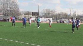 Balona Röveşata Atan Gencin İlk Maçında 2 Gol Atması