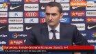 Barcelona, Evinde Girona'yı Bozguna Uğrattı: 6-1