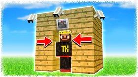ÇOK GİZLİ KAPAK !  Minecraft Zor MoD #38