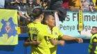Enes Ünal'ın Getafe maçında attığı gol
