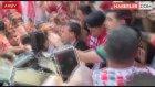 Eski Antalyasporlu Samir Nasri, Futboldan 1 Yıl Men Edildi