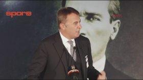 """Fikret Orman: """"UEFA, F.Bahçe ile G.Saray'ı çok mu özledi?"""""""