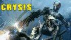 FIRTINANIN ORTASINDA ! | Crysis Türkçe Bölüm 5