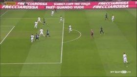 Inter 2-0 Benevento (Maç Özeti - 24 Şubat 2018)