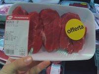 İtalya'da Market Alışverişi