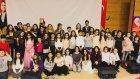 Müzik Bilgi Yarışması Ankara Eryaman Mektebim Okulu Müzik öğretmeni Sevilay Özerdoğan