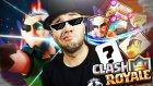 Özel Büyülü Okçu Sandığını Açıyoruz !! ( Limon Cezalı ) Clash Royale