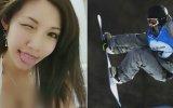 Porno Yıldızı Japon Kayakçının Dönüşü