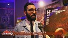 17. !f İstanbul Bağımsız Filmler Festivali Arada Filmi Prömiyeri