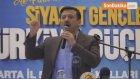 """AK Parti Genel Başkan Yardımcısı Dağ: """"Biz Yüzde 70'lere, 80'lere Hitap Eden Bir Partiyiz"""" - Isparta"""