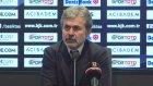 Aykut  Kocaman'ın Maç Sonu Açıklamaları (Beşiktaş 3-1 Fenerbahçe)