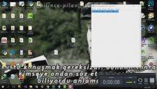 Camtasia Full Sürüm Yapma-Ekran Görüntüsü Alma