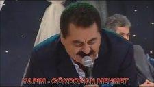 Ibrahim Tatlıses - Urfa Sana Küsmüş 2018 HD