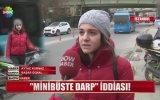Kadıköy'de Yaşanan Minibüsçü Terörü