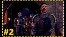 Orta Çağ'da Mapusluk Zor | Kingdom Come Deliverance