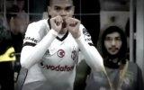Pepe'ye Ümit Besen'li Doğum Günü Kutlaması  Beşiktaş