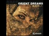 Uğur Bayar Orient Dreams Kavala