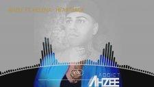 Ahzee - Heartback Feat. Helena